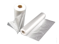 Plastic Roll Bag